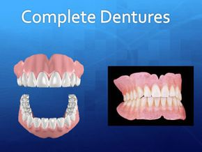 Wright Denture Clinic slide show - cell 14