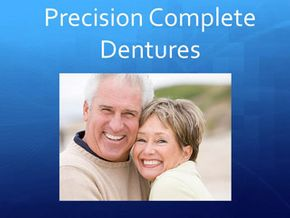 Wright Denture Clinic slide show - cell 12
