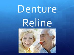 Wright Denture Clinic slide show - cell 31
